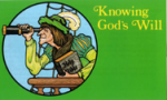 Knowing Gods Will