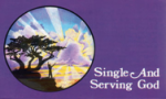 Single And Serving God