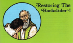 Restoring The Backslider