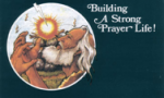 Building A Strong Prayer Life