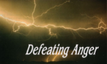 Defeating Anger