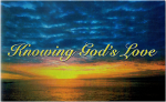 Knowing Gods Love